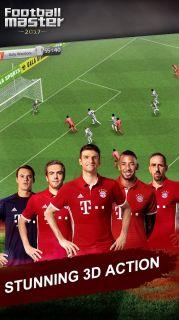 Football Master Resimleri