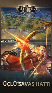 Arena of Valor: 5v5 Arena Oyunu Resimleri