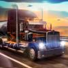 Android Truck Simulator USA Resim