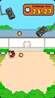 Ninja Spinki Challenges!! Resimleri