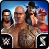 Android WWE Champions Free Puzzle RPG Resim