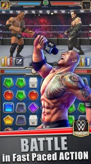 WWE Champions Free Puzzle RPG Resimleri