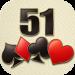 51 HD Okey Kağıt Oyunu Android