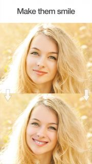 FaceApp Resimleri