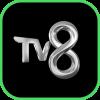 Android TV8 Yan Ekran Resim