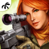 Android Sniper Arena: PvP Army Shooter Resim