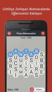 A Word Kelime Oyunu Resimleri