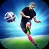 Android Soccer World League FreeKick Resim
