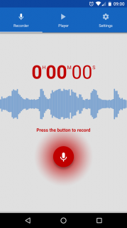 Ses Kaydedici Resimleri