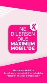 Maximum Mobil Resimleri