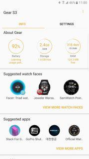 Samsung Gear Resimleri
