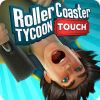 Android RollerCoaster Tycoon Touch Resim