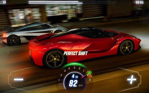 CSR Racing 2 Resimleri