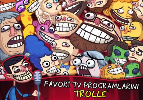 Troll Face Quest TV Shows Resimleri