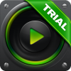 Android PlayerPro Music Player Trial Resim
