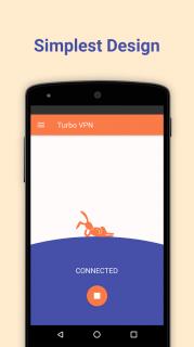 Turbo VPN - Unlimited Free VPN Resimleri