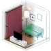 Planner 5D - Interior Design Android