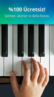 Piyano Çalma Ücretsiz Resimleri