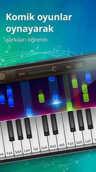 Piyano  U00c7alma  U00dccretsiz  U0130ndir  Android