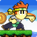 Dan the Man: Action Platformer Android