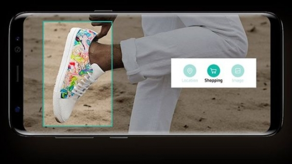 Hello Bixby APK Resimleri