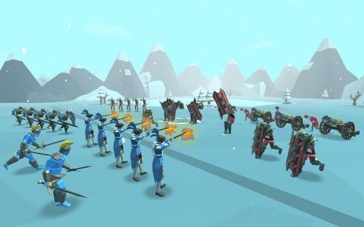 Epic Battle Simulator 2 Resimleri