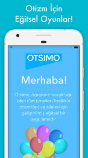 Otsimo - Otizm Eğitim Oyunları Resimleri