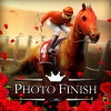 Android Photo Finish Horse Racing Resim