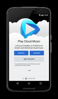 CloudPlayer Resimleri