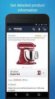 Amazon Shopping Resimleri