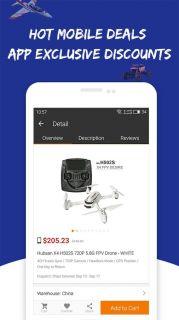 Gearbest Online shopping Resimleri