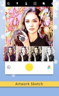 Camera360 Lite - Selfie Camera Resimleri
