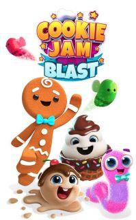 Cookie Jam Blast Resimleri