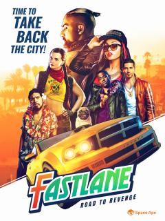 Fastlane: Road to Revenge Resimleri