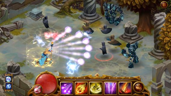 Guild of Heroes - fantasy RPG Resimleri