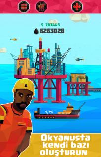 Petrol zengini Resimleri
