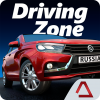 Android Driving Zone: Russia Resim