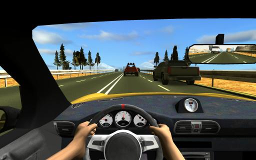 Racing Online Resimleri