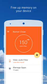 Norton Clean Resimleri