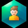 Android Kaspersky SafeKids - Kids mode Resim