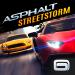 Asphalt Sokak Yarışı Android