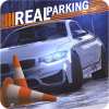 Android Real Car Parking 2017 Street 3D Resim
