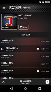 PowerApp - Sınırsız Müzik & Video Resimleri