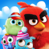 Android Angry Birds Match Resim
