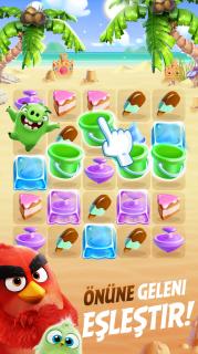Angry Birds Match Resimleri
