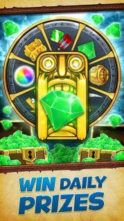 Temple Run: Treasure Hunters Resimleri