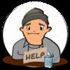 Android Homeless Online Resim