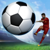 Android Soccer Shootout Resim
