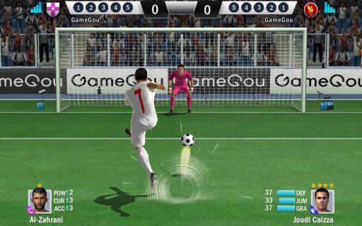 Soccer Shootout Resimleri