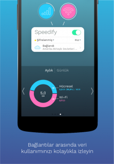 Speedify - Faster Internet Resimleri